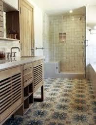 Lovely Spanish Tile Bathroom Ideas 19 For Your home aquarium design ideas  with Spanish Tile Bathroom Ideas