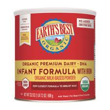 The 4 Best Baby Formulas For 2019 Reviews Com