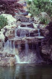 waterfalls for ponds pictures