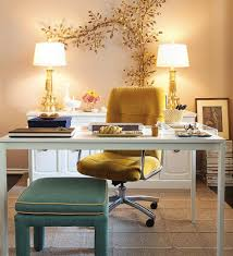 home office rug placement. Rug Placement And Console Table Along Wall Behind Desk - Flank It With The Bookcases Home Office