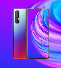 Wallpapers for Oppo Reno 3 Pro ...