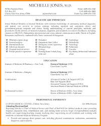 Physician Resume Template Unique Phsician Resume Template Physician Cv Template 28 Physician Template