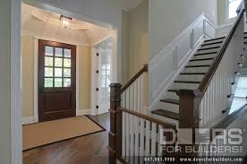fantastic clear glass front door with classic collection french solid wood front entry door clear