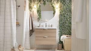 Bathroom Furniture - Rooms - IKEA