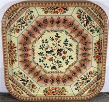 Daher Decorated Ware Tray Made In England Daher Decorated Ware 60 eBay 24