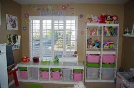 Furniture Simple Wooden Kids Storage Furniture With Clear Veneer