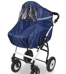 <b>Дождевик</b> для коляски-<b>люльки</b> из ткани