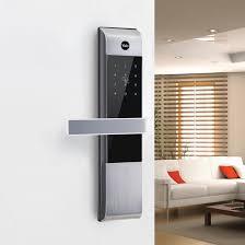 yale ydm3109 smart digital door lock