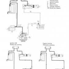 one wire alternator wiring diagram chevy schematics wiring diagram ford one wire alternator wiring diagram wiring diagram alternator exciter wire diagram ford one wire