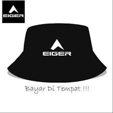 Jual beli dalam 30 detik. Topi Bucket Hat Outdoor Eiger Shopee Indonesia