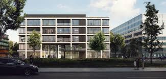 office facades. ICampus Office Facades By KAAN Architecten E