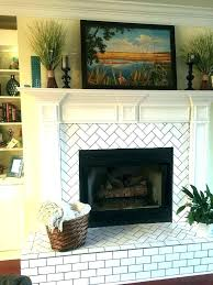 contemporary fireplace tile ideas modern best design hearth tiles white tiled fireplaces images designs pictures til