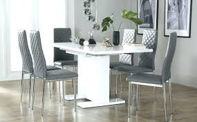 grey and white dining room white and gray dining table amazing dark grey dining chairs grey