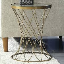 metal frame coffee table with wood top end frame coffee table with wood top inspirational concave