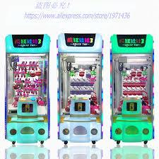 Cut Ur Prize Vending Machine New Hot Sale Cut Ur Prize Vending Machine Coin Token Operated Gift