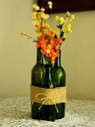 Wine Bottles Decoration Ideas Ways to reuse glass bottles 100 ideas for old wine bottles 48