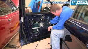 wiring diagram 2003 ford taurus the wiring diagram readingrat net 2001 Ford Mustang Wiring Diagram how to install replace power window regulator and motor ford, wiring diagram 2001 ford mustang wiring diagrams download