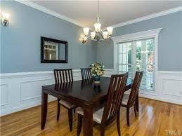dining rooms with chair rails dining room chair rail dining room chair rail paint colors