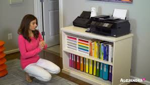 office organization tips. Home Office Organization Tips - How To Organize Papers And Binders H