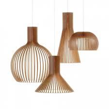 wood pendant lighting. Secto Wooden Pendant Light | Lighting, Pendants And Lights Wood Lamp Lighting L