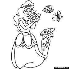 Our free coloring pages for adults and kids, range from star wars to mickey mouse. 4 283 Free Online Coloring Pages Thecolor Com