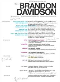 awesome resumes. An Awesome Resume conveys YOUR value in a 10 second scan