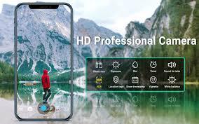 Máy ảnh HD-Bộ lọc tốt nhất Camera&Máy ảnh làm đẹp cho Android - Tải về APK