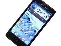 Original New Lenovo P780 Cell Phone ...