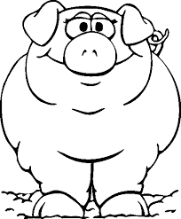 Small Picture Farm Animals Coloring Pages Coloring Factory