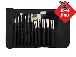this californian brand is well known for its professional grade make up tools and sumptuous palettes so we had high hopes and thankfully this 11 brush kit