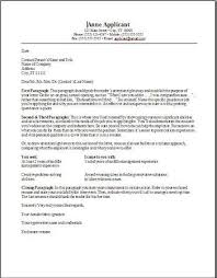 Cover Letter Template Microsoft Word Magnificent Format Of Covering