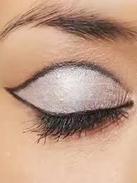 inspired by georgia may jagger s striking 60s style in her latest rimmel london caign we re obsessed with retro monochromatic makeup this season