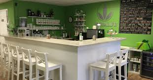 New Smoothie Shop In Town It Might Be An Herbalife