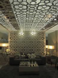 decorative lighting ideas. Acrylic Ceiling Light Panels With Decorative For Living Room Lighting Ideas