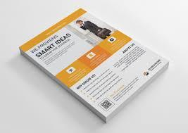 business flyer design templates apollo modern business flyer design template graphic templates