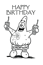Articles with Coloring Pages For Your Moms Birthday Tag: birthday ...
