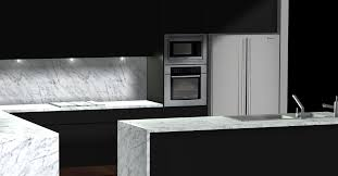 Planit Kitchen Design Solid Standard