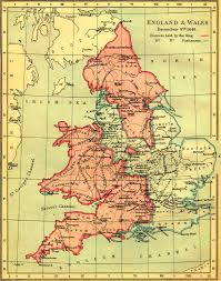 Image result for 1422 england king map
