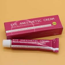 china pink 10g eye anesthetic cream permanent makeup topical anesthetic eyebrow eyeliner tattoo cream china 10g eye anesthetic 6 lidocaine