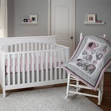 large size of elephant crib bedding for carters pink blanket sets gray and