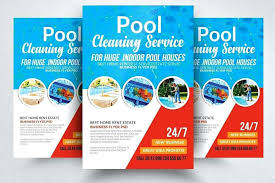 Best Brochure Templates Cleaning Brochure Templates 650 433 Service Brochure