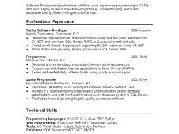 years experience resumes sql developer resume download by pl sql developer resume 7 years