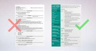 Sample Resume Barista Barista Resume Sample And Complete Guide [24 Examples] 15