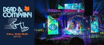 Dead And Company Wrigley Field Chicago Il Tickets