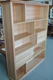 Tasmanian Oak Bedroom Furniture Tasmanian Oak Artra Bookcase A Arcadian Concepts Specialising In