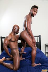 Huge gay black dicks