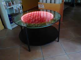 Infinity Coffee Table Infinity Led Table For Sale Spain Youtube