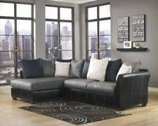Ashley furniture sectional couches Chaise Polyester Ebay Ashley Furniture Sectional Sofas Loveseats Chaises Ebay
