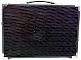 que outdoor speaker party machine karaoke system with wirless mic s 065