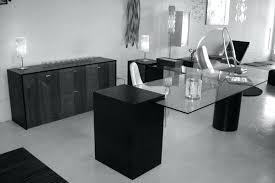 executive glass office desk. Executive Glass Office Desk Modern Wood Home Furniture V
